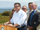 Rep. Carbajal Celebrates Offshore Oil Ban Passing House