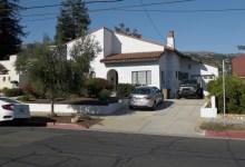 Olive Street Housing Showdown