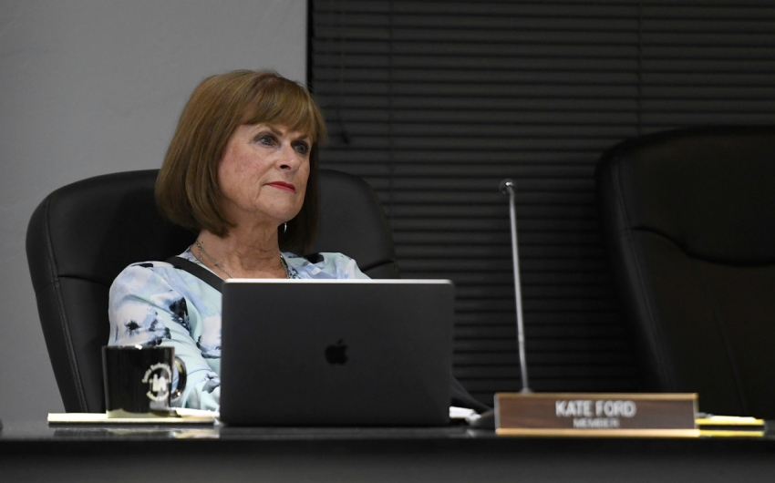 Santa Barbara Unified's Hands Tied on Applying for Waiver