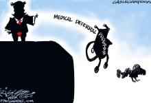 Killing Sick Children