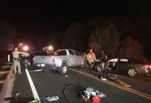 Santa Barbara Sheriff's Lieutenant Arrested for DUI Injury Crash