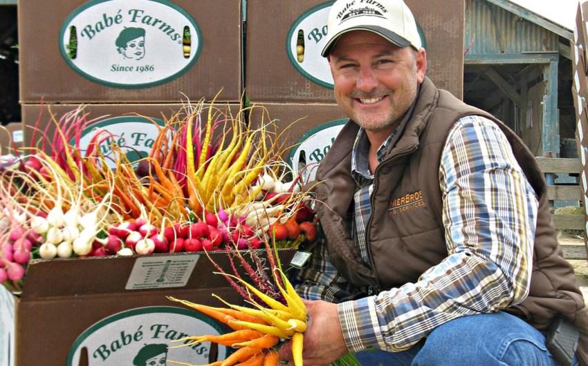 First-Ever Santa Barbara County Farm Day