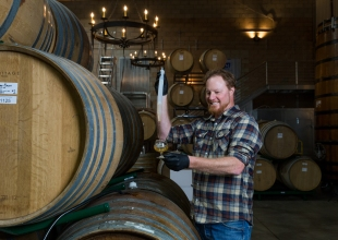 The Terroir Project: Wine Meets Beer in Los Olivos
