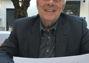 Bill Duval, 1945 – 2019