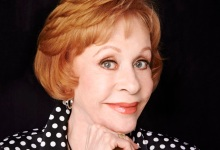 Granada Honors Carol Burnett