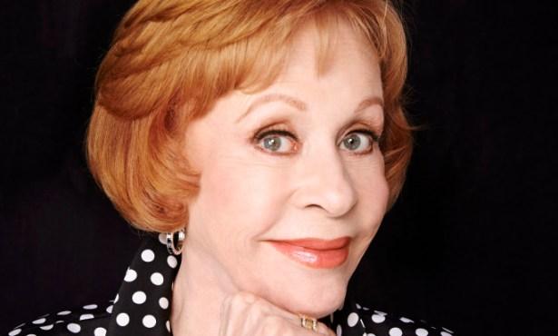 Granada Honors Carol Burnett