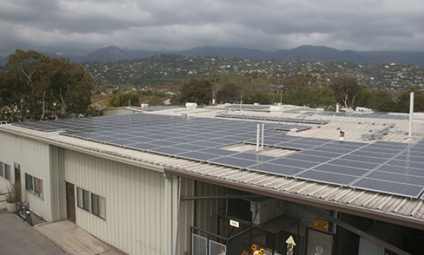 Supes Take Straitjacket off Solar Power in Santa Barbara County