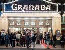 Granada Theatre Volunteer Usher Orientation