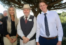 Foodbank Gala Spotlights College Hunger