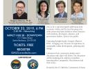 Urban Housing Development in S.B.: A Symposium Presented by the Local UC Berkeley Community