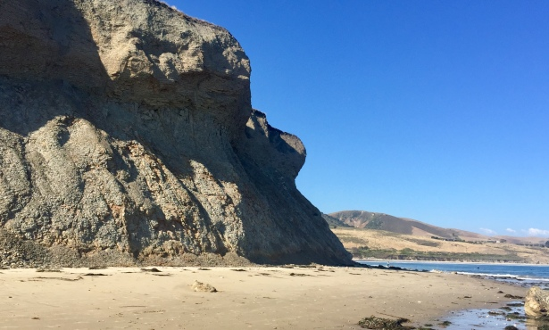New Bill Paves Way for Public Access to Hollister Ranch Beaches