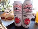 Shalhoob Beer Company's First Brews