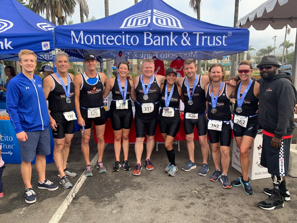 Making Waves for Marcie - The Santa Barbara Independent