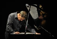 Philip Glass Talks with Pico Iyer