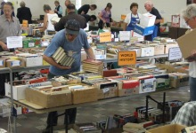 Planned Parenthood Book Sale