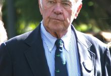 Sander Vanocur, Distinguished Journalist, Dies