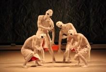 Arts & Lectures Presents Sankai Juku