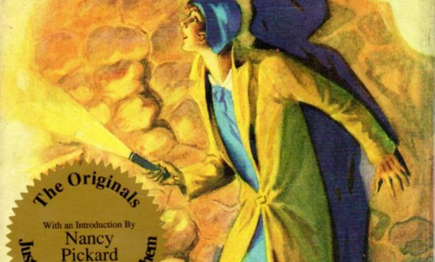 Nancy Drew Novels Got Me Reading
