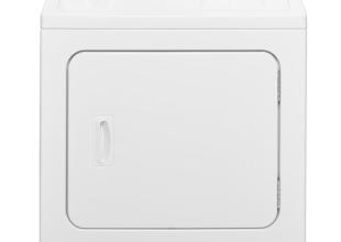 Update: Home Depot Dryer Debacle