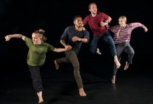 Review | Doug Varone and Dancers