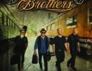 The Delgado Brothers Live at SOhO