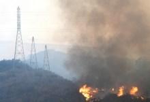 Power Shutoff Warning Issued for Goleta Area