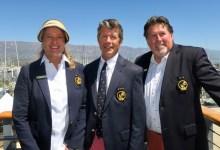 Yacht Club's Charity Regatta Benefits Visiting Nurse & Hospice Care