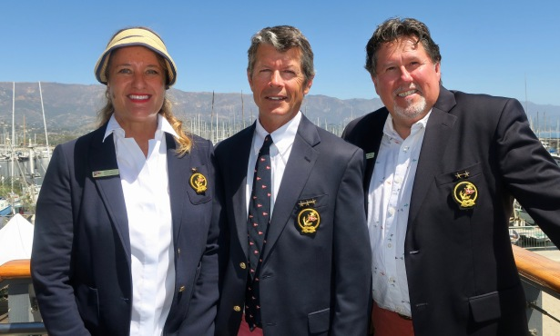 Yacht Club's Charity Regatta Benefits Visiting Nurse & Hospice Care