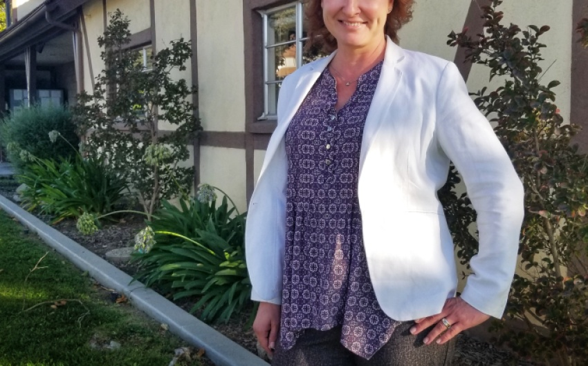 Solvang Appoints Fourth City Manager in Two Years