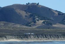 Limón's Hollister Ranch Bill Hits Gov's Desk