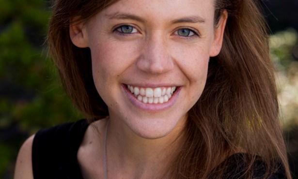 Rebecca Horrigan, Contributor