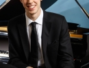 Chamber On The Mountain presents Tomer Gewirtzman, Pianist