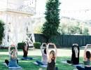 Yoga Dance & Juicing