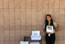 Goleta Elementary Schools Go 'Food Forward'