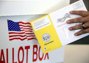 Deadline for Voter Registration Is Tuesday at Midnight