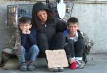 'Food and Shelter' Play Reveals the Heartbreak of Family Homelessness