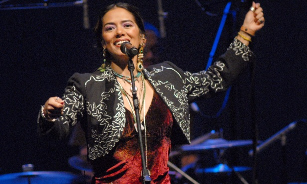 Lila Downs Presents 'Calavera'