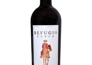 Refugio Ranch Barbareño