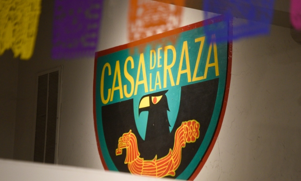 La Casa's Troubles Are the Fault of Community
