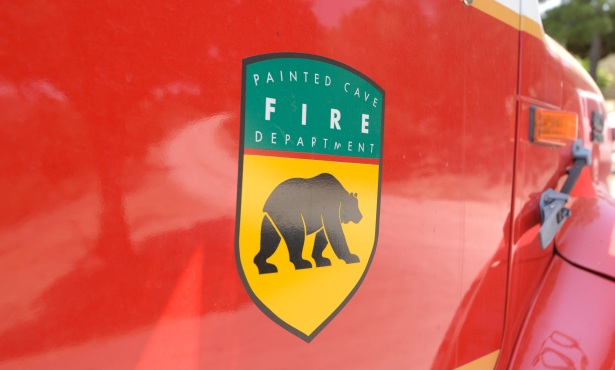Painted Cave Fire Department Liquidates Equipment to Fund Legal Bills