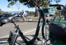 Santa Barbara Brings a Bike-Sharing  Program