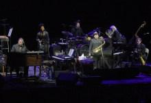 Van Morrison Gives Deep, Cosmic Performance