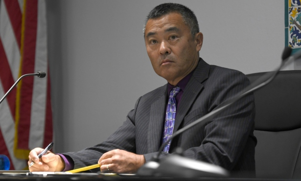 UPDATE: Superintendent Matsuoka Not Seeking Contract Renewal