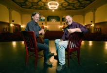Tom Ball and Kenny Sultan Celebrate 40 Years