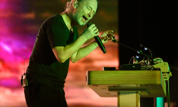 Review | Thom Yorke in Top Form