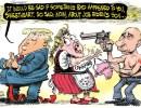 Trumpty Dumpty Had a Great Fall