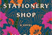Review | Marjan Kamali's The Stationery Shop