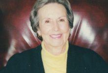 Alina Barbara Nixon