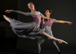 Review | State Street Ballet 'American Masters'