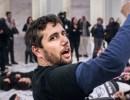 Critical Mass Talk: Ady Barkan: Love & Death, Hope & Resistance